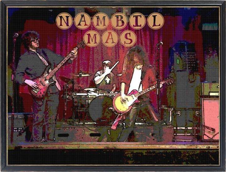 Nambil Mas Tour Dates