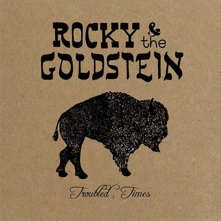 Rocky and The Goldstein Tour Dates