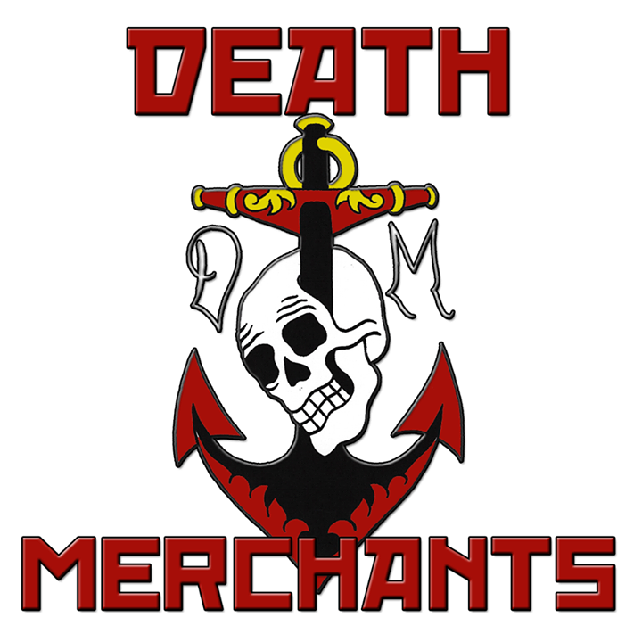 Death Merchants Tour Dates