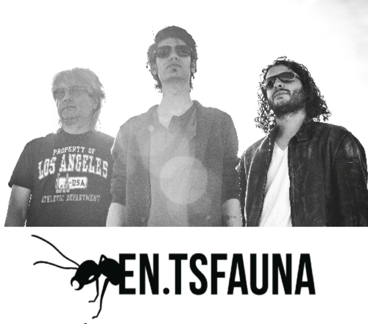 En Tsfauna Tour Dates
