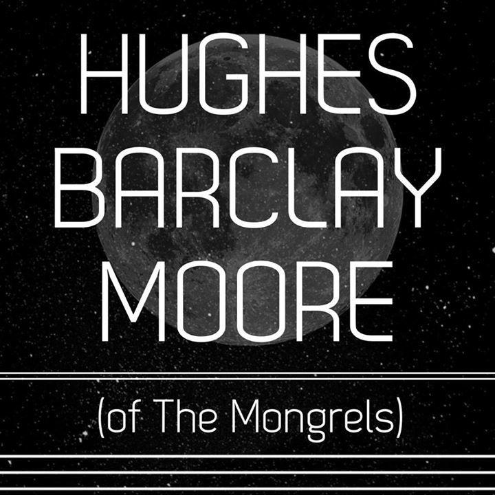 Hughes & Barclay Tour Dates