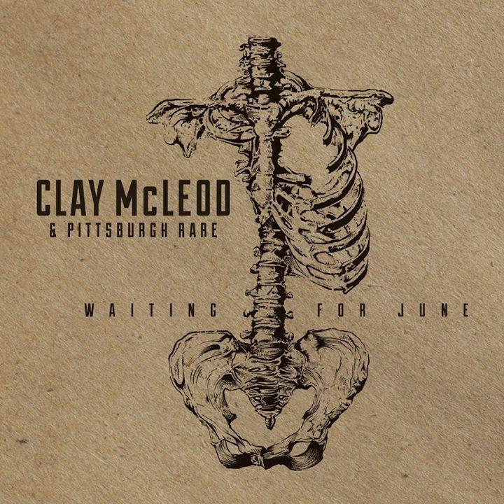 Clay McLeod & Pittsburgh Rare Tour Dates