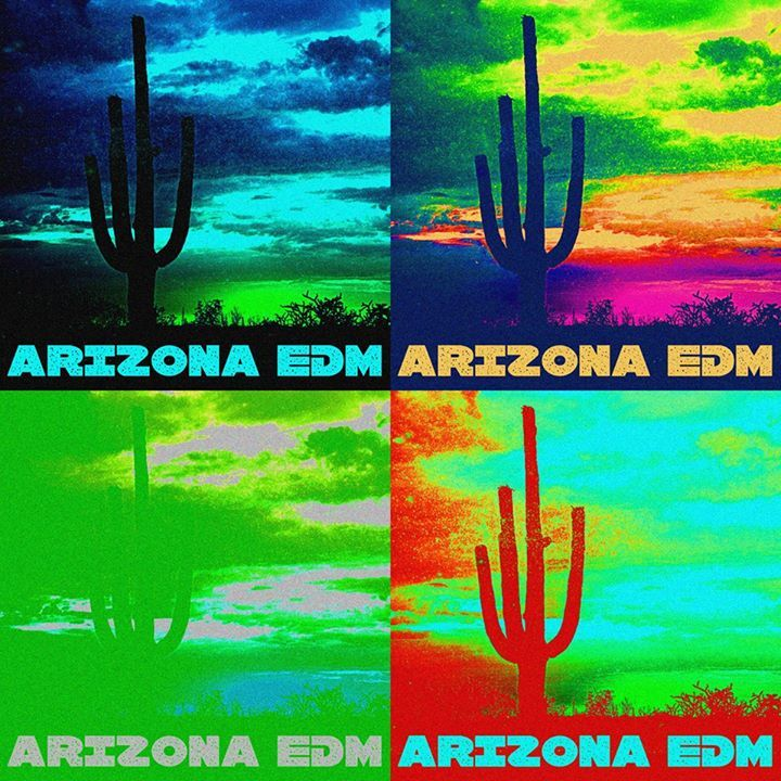 Arizona EDM Tour Dates