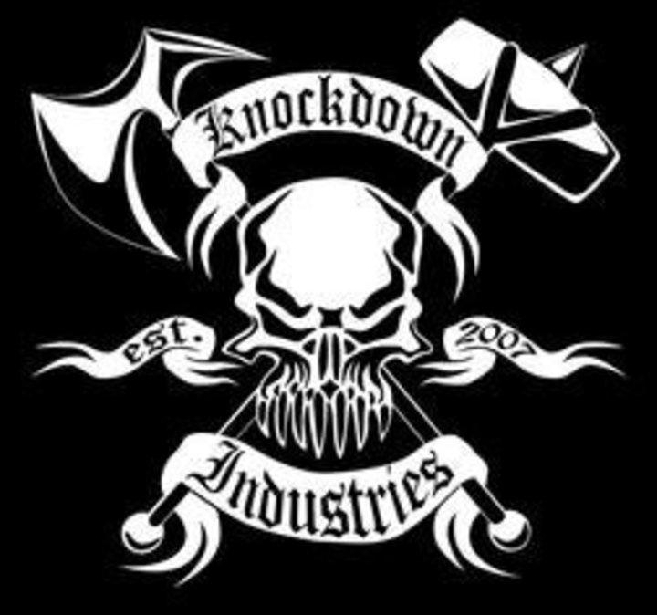 Knockdown Industries Tour Dates
