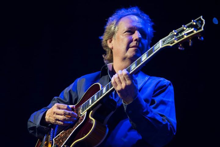 Lee Ritenour Tour Dates