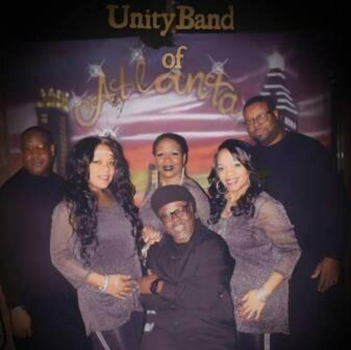 UBA-Unity Band of Atlanta Tour Dates
