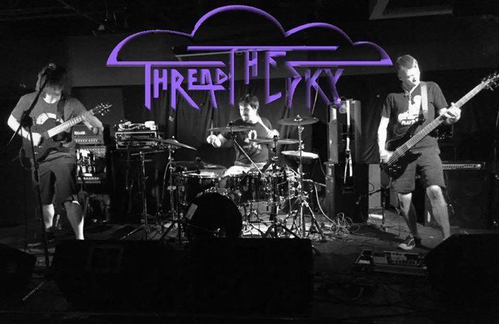 Thread The Sky Tour Dates