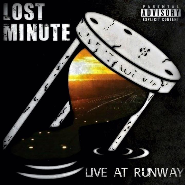 Lost Minute Tour Dates
