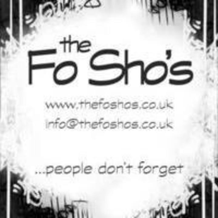 The Fo Sho's Tour Dates