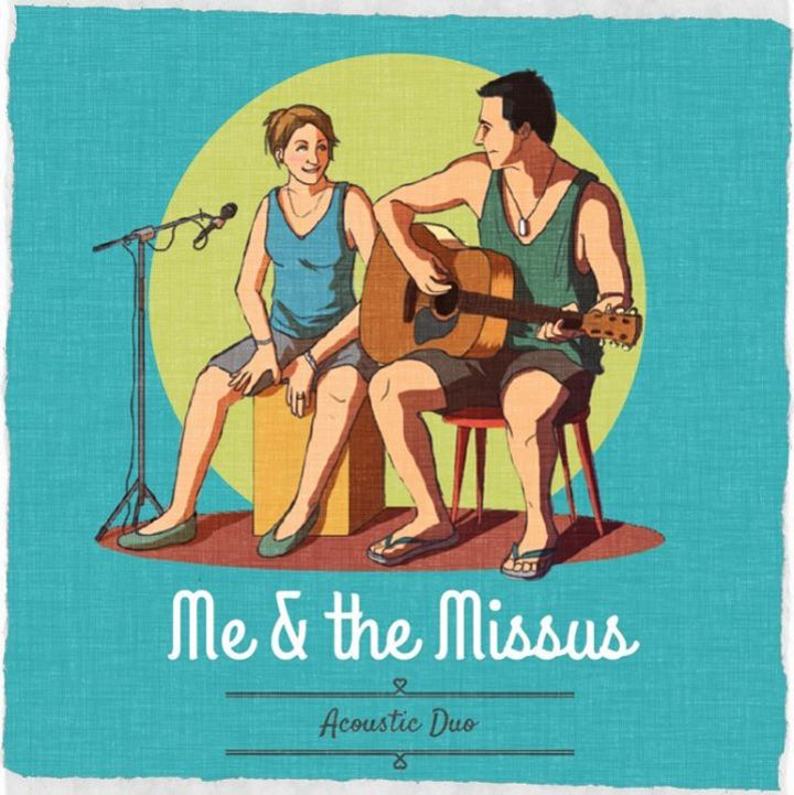 Me & the Missus Tour Dates