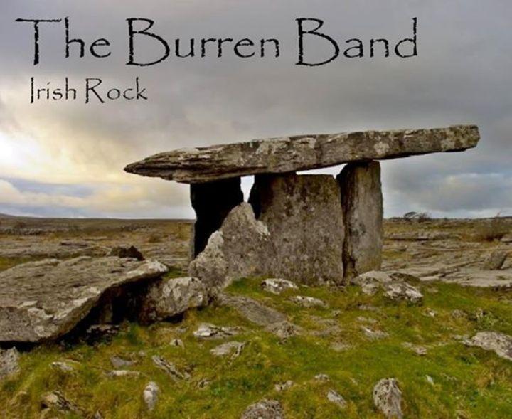 The Burren Band Tour Dates