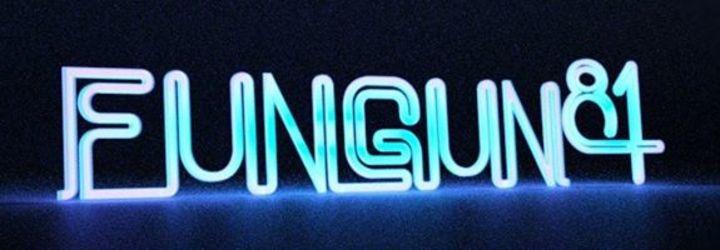 FunGun81 Tour Dates