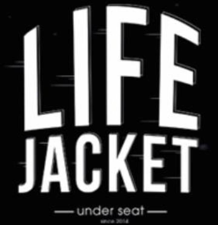 Life Jacket Under Seat Tour Dates