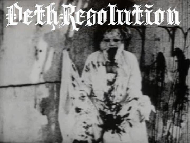 DethResolution Tour Dates
