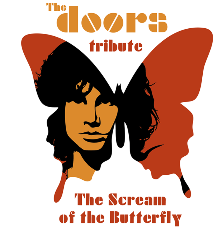 The DOORS Tribute The Scream of the Butterfly Tour Dates