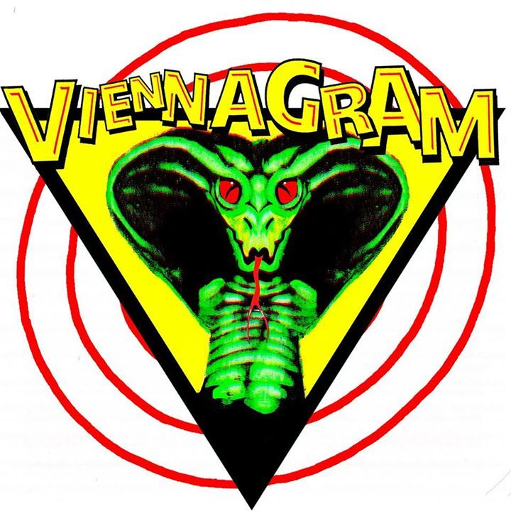 The Viennagram Tour Dates