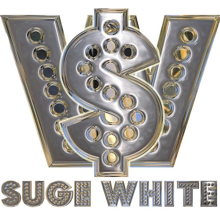 Suge White Tour Dates