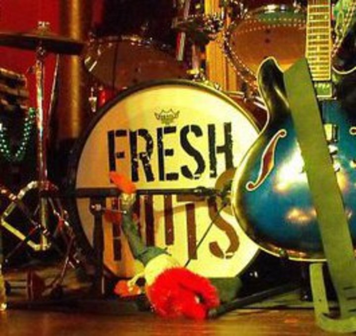 Fresh Nuts Tour Dates