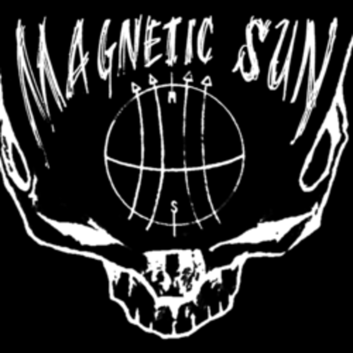 Magnetic Sun Tour Dates