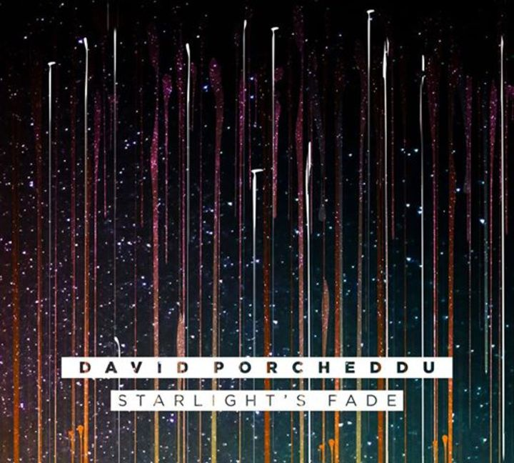 David Porcheddu Music Tour Dates