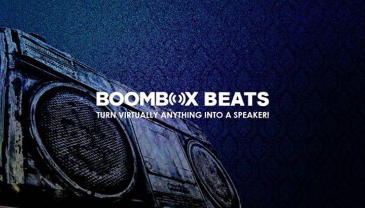Boom Boxx Tour Dates