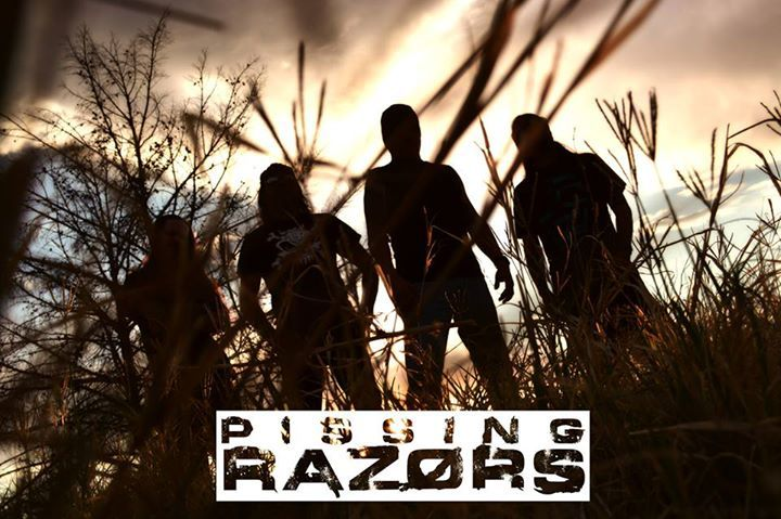 Pissing Razors Tour Dates