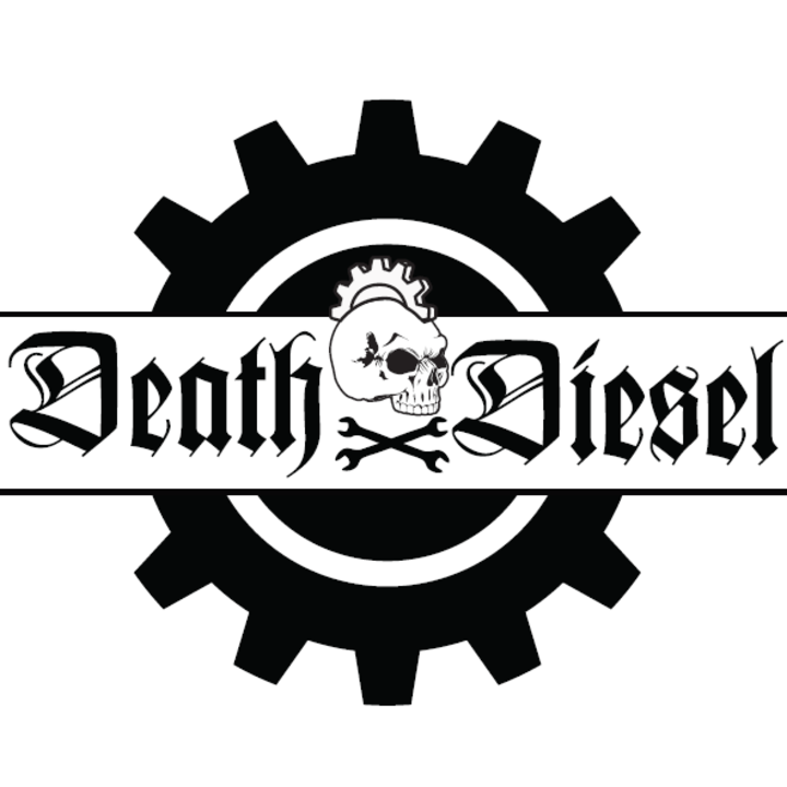 Death By Diesel Tour Dates