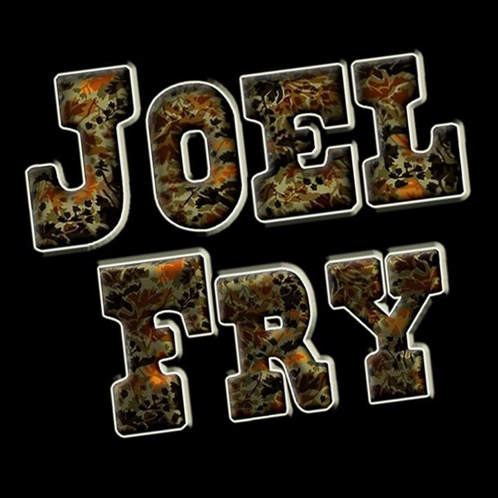Joel Fry (official) Tour Dates