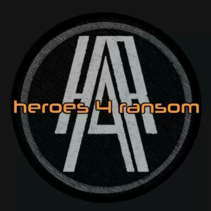 Heroes 4 Ransom Tour Dates