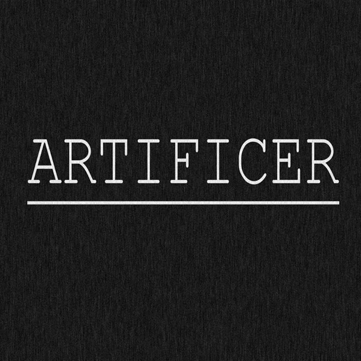 Artificer Tour Dates