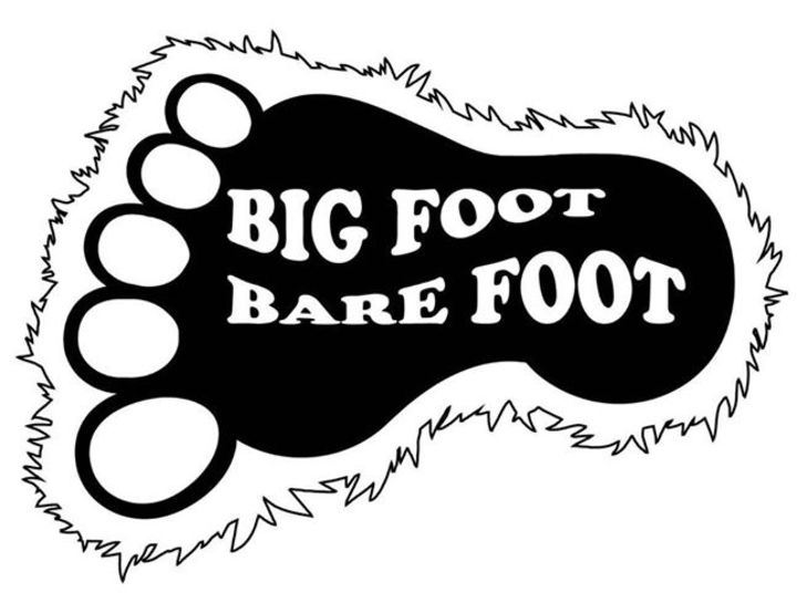 Bigfootbarefoot Tour Dates