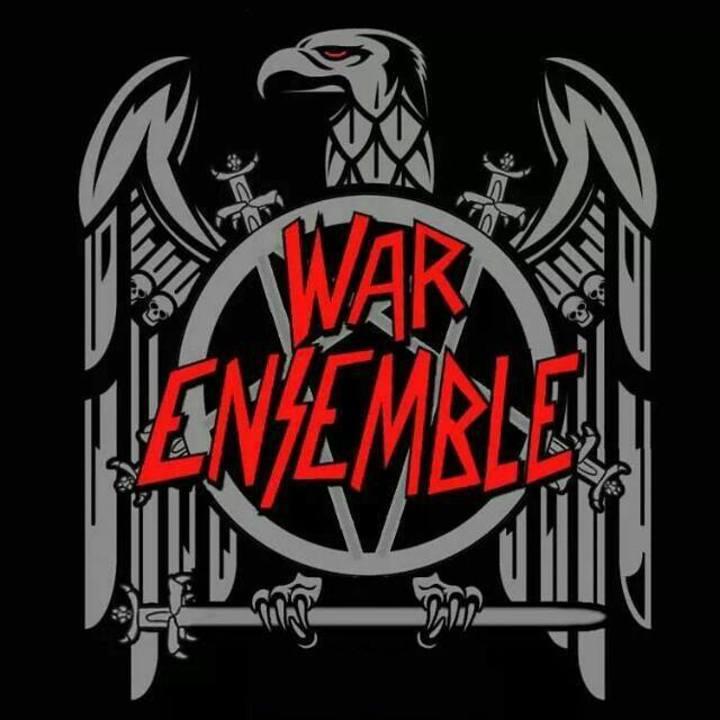 War Ensemble - UK Slayer Tribute Band Tour Dates