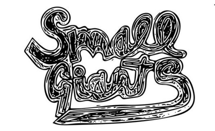 Small Giants Tour Dates