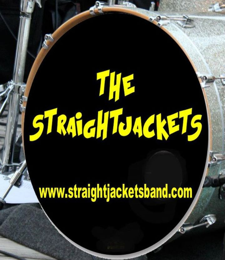 The Straightjackets Tour Dates