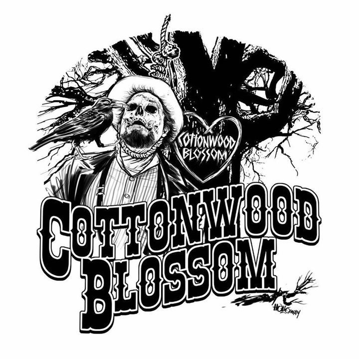 Cottonwood Blossom Tour Dates