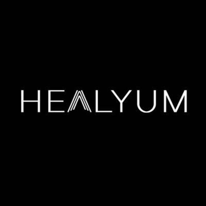 Healyum Tour Dates