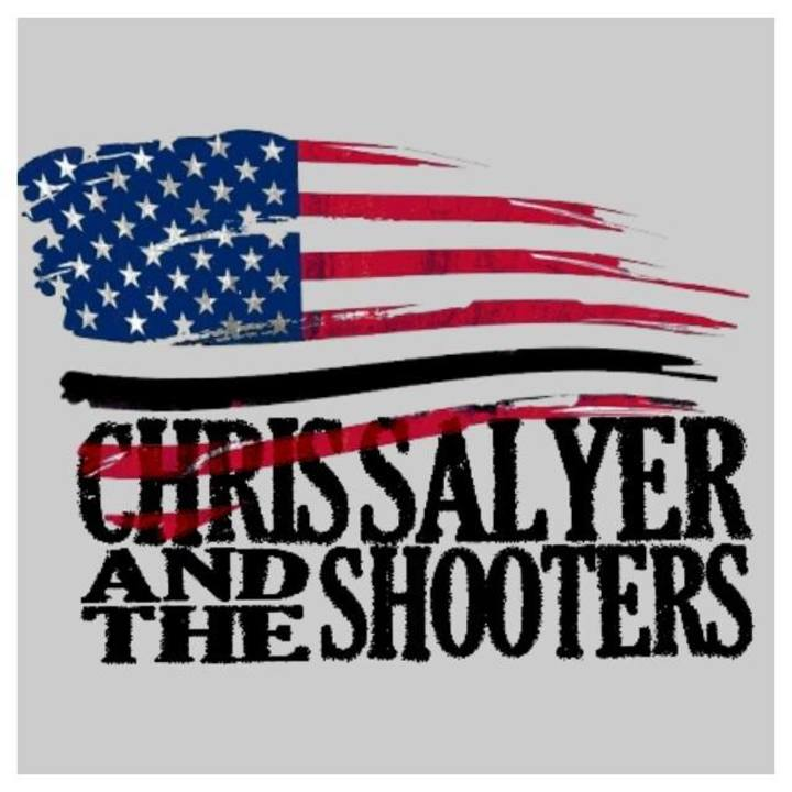 Chris Salyer & the Shooters Tour Dates