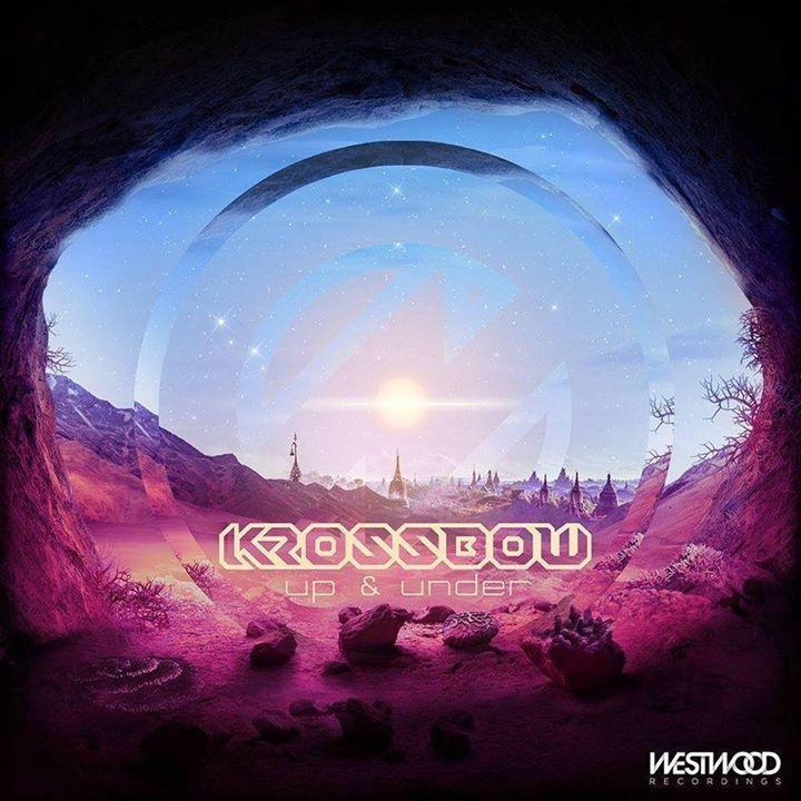 KrossBow Tour Dates