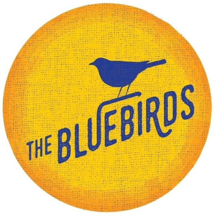 The Bluebirds Tour Dates