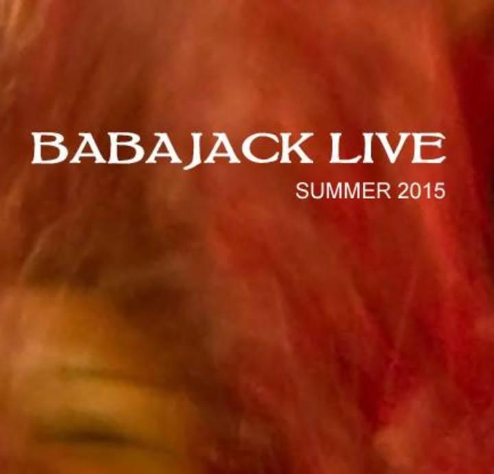 Babajack Tour Dates