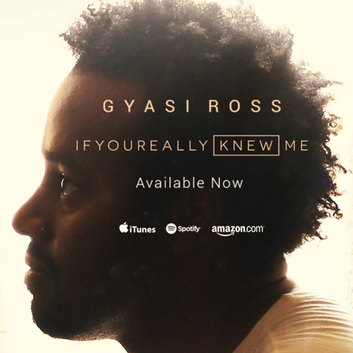 Gyasi Ross Music Tour Dates