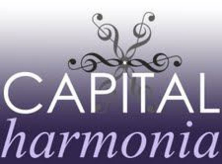 Capital Harmonia Tour Dates