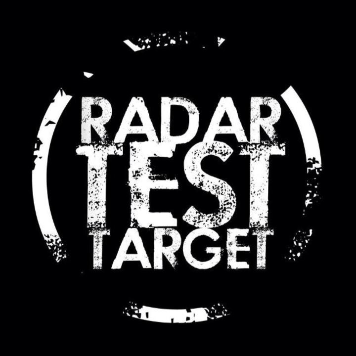 Radar Test Target Tour Dates