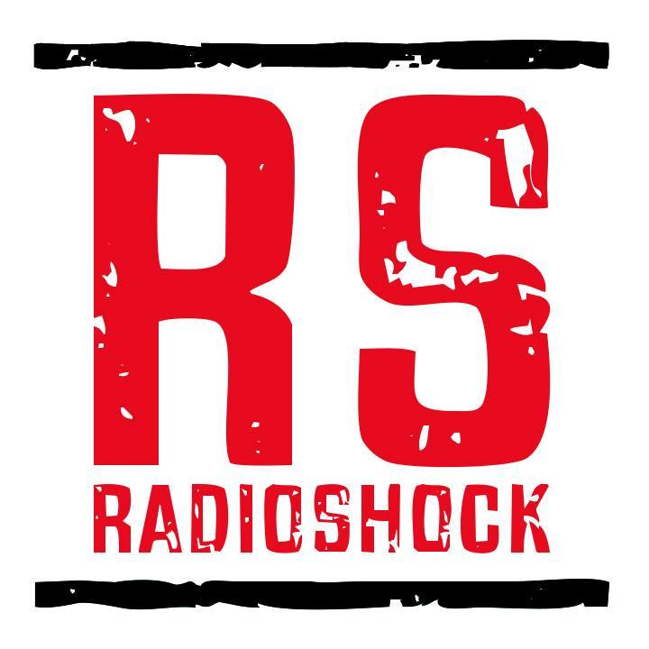 Radioshock coverband Tour Dates