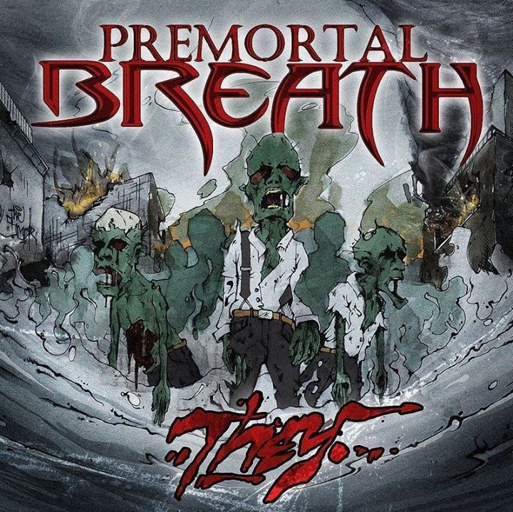 Premortal Breath Tour Dates
