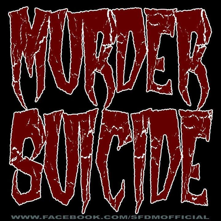 Murder Suicide Tour Dates