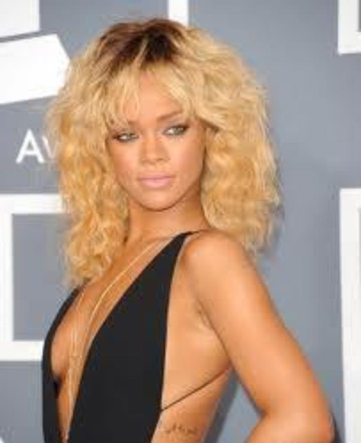 Rihanna Fans Tour Dates