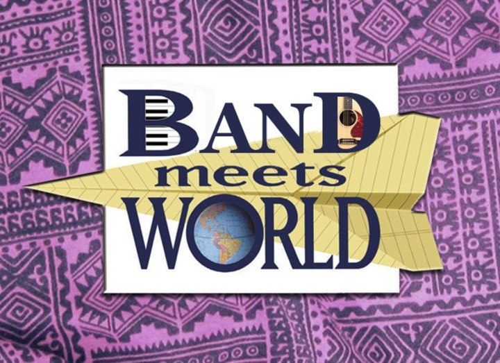 Band Meets World Tour Dates