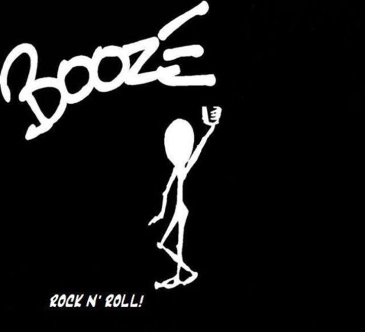 Booze Band Tour Dates
