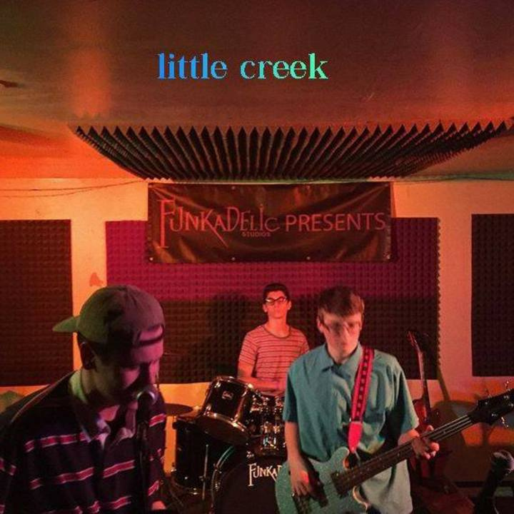 Little Creek Tour Dates